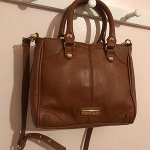 Brown Steve Madden Handbag/Crossbody